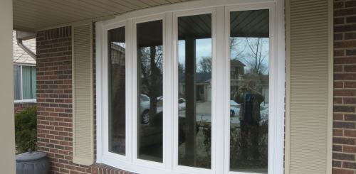 competitive priced windows